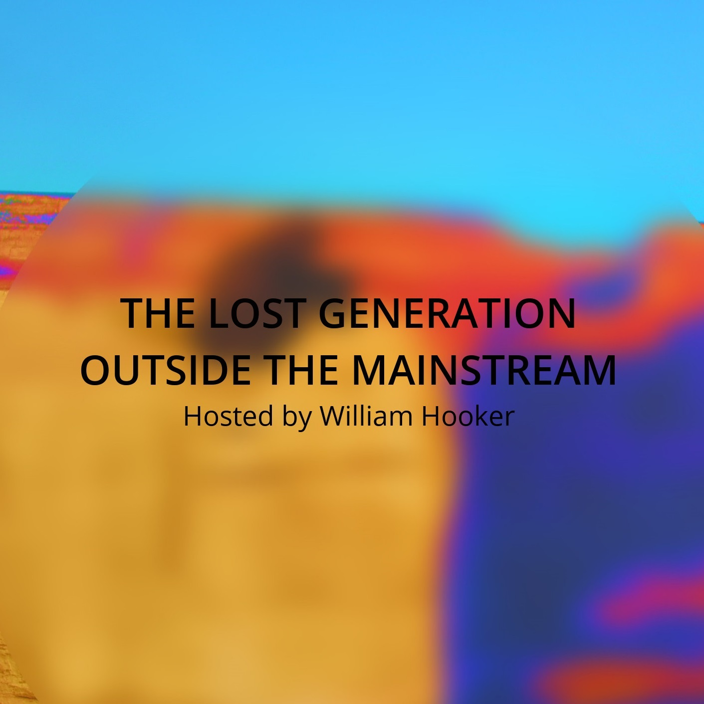 The Lost Generation - Outside the Mainstream